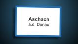 Gemeindereportage Aschach/D.