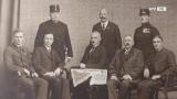 120 Jahre Stadtpolizei - Wie alles begonnen hat