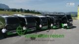 Bequem und sicher unterwegs mit der Busflotte von Wintereder