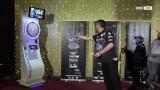 Superstar Mensur Suljovic fördert Darts-Sport