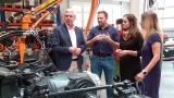 AUVA unterstützt Unternehmen bei Unfallvorsorge