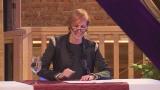 Eine Liebesgeschichte in Briefen mit Nicole Beutler und Hans Sigl
