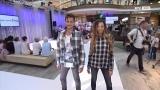 Modepalast verwandelte Weberzeile in Trachten-Eldorado