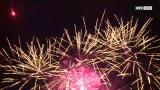 Der Traunstoa leucht und Altmünster feiert