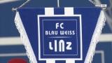 Der FC Blau Weiß Linz startet zuversichtlich in die neue Saison