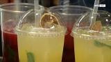 Der perfekte Sommerdrink!