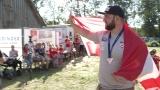 Lukas Weißhaidinger kehrt mit EM-Bronze zurück nach Hause