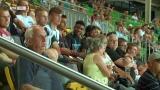 Saisonstart FC Blau Weiß Linz