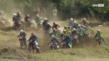 Motocross-Spektakel in Mehrnbach