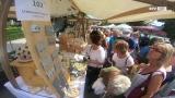 30. Töpfermarkt in Gmunden