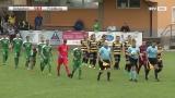 FB: Landesliga West: SV Schalchen - SPG Friedburg/Pöndorf