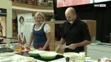 Kochen in der Weberzeile mit Elfriede Schachinger