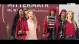 Open Air Modeschau bei Mittermayr