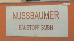 Nussbaumer Baustoffe – Türenmarke Kunex
