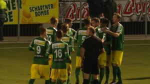UVB Vöcklamarkt vs. Sturm Graz Amateure