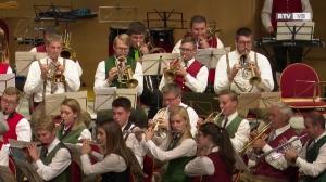 70 Jahre OÖ Blasmusikverband