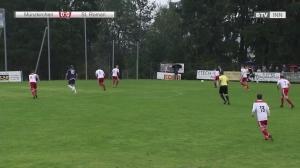 Sauwald-Derby Münzkirchen vs. St. Roman