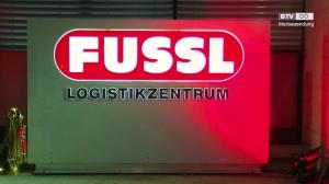 Fussl setzt mit Logistikerweiterung Schritt in die Zukunft