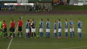SV Gmundner Milch vs. SPG Pregarten