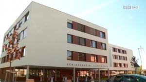 Eröffnung Seniorenheim Laakirchen