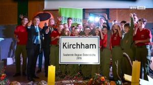 Kirchham als