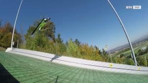 Österreichische Staatsmeisterschaft im Skispringen