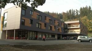 Neues Seniorenheim der Stadt Vöcklabruck