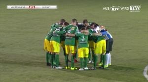 UVB Vöcklamarkt vs. FC Lendorf