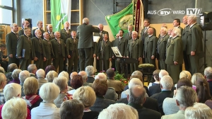 Länderspiel der Lieder - Stelzhamerchor Ungenach-Kirchholz