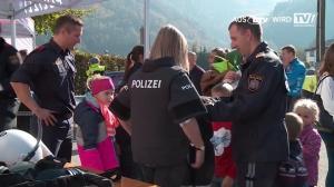 1. Sicherheitstag in Scharnstein
