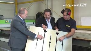 Flexible Arbeitszeiten bei Krotzer GmbH Uttendorf - WKO vor Ort