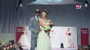 Herzklopfen bei der Fussl Hochzeitsausstellung