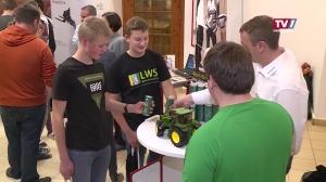 Schule & Wirtschaft - LWBFS Burgkirchen