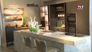 XXXLutz Küchentrends 2018