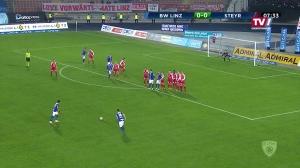 BW Linz gewinnt OÖ Derby gegen Steyr!