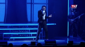 Michael Jackson Show in Linz