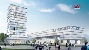 Linz AG investiert kräftig!