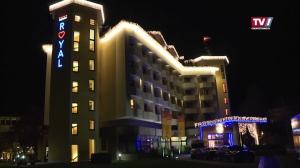 Neueröffnung Eurothermen Hotel Bad Ischl
