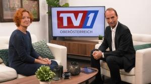 Oberösterreich im Fokus - Roswitha Fitzinger