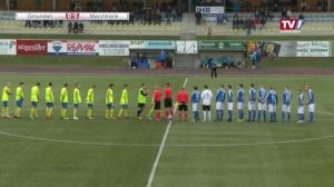SV Gmundner Milch vs. SC Marchtrenk