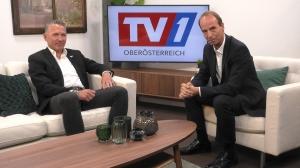 Oberösterreich im Fokus - Christian Perthaler