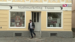 Stadtmarketing - Karl-Heinz Koll