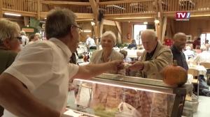 Der Rieder Bauernmarkt - eine Erfolgsgeschichte