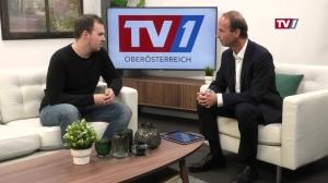 Oberösterreich im Fokus - Fabian Grüneis