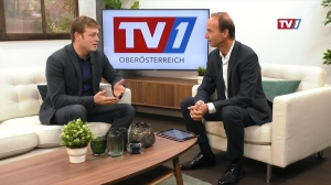 Oberösterreich im Fokus - Stefan Kaineder