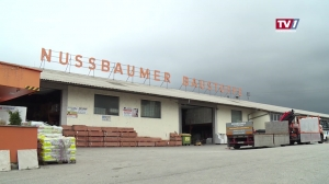 Nussbaumer Baustoffe - Arbeitsbekleidung und Werkzeug