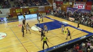 OÖ Derby: Basket Swans Gmunden vs. Flyers Wels