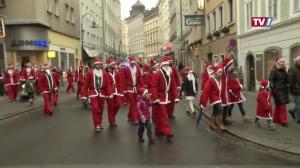 Nikolauf Altstadt Linz