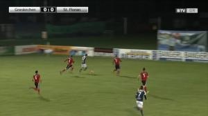 FB: RL Mitte: SV Grieskirchen - Union St. Florian