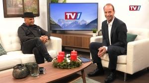 Oberösterreich im Fokus - Eric Papilaya